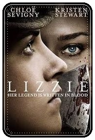 Lizzie Torrent (2019) 720p | 1080p Dublado / Dual Áudio