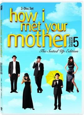 Como Conoci a Tu Madre Temporada 5 Latino