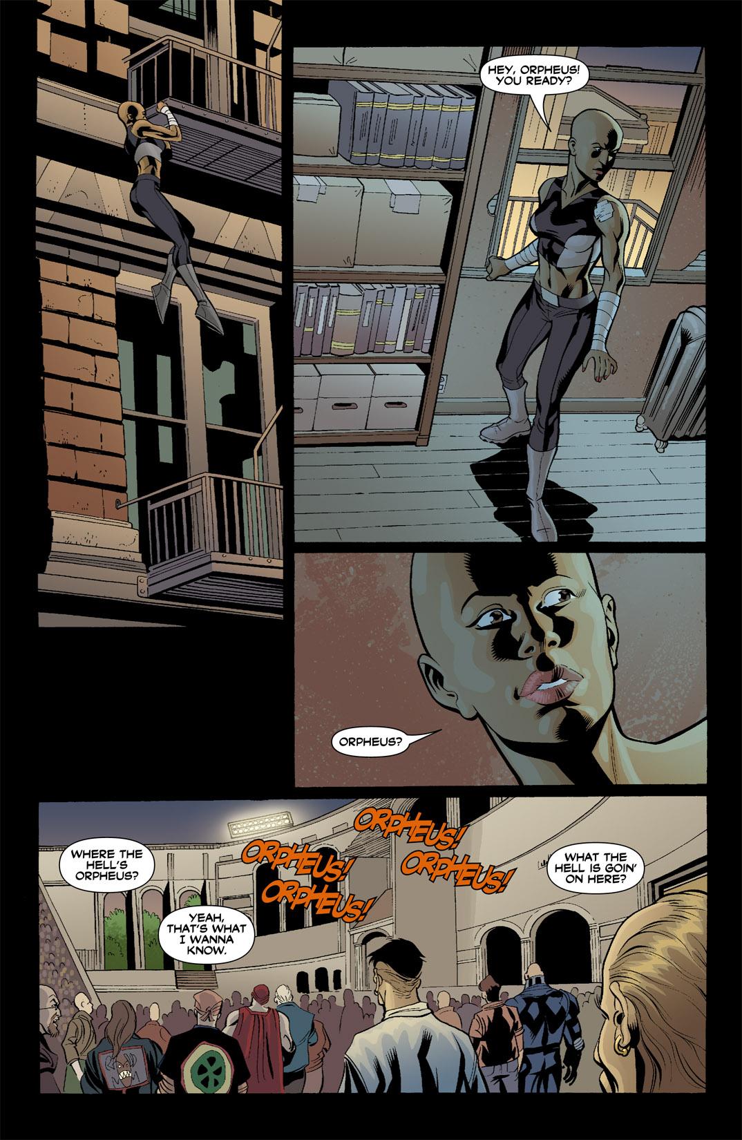 Detective Comics (1937) 799 Page 5