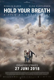 Film Hold Your Breath 2018 (Hollywood)