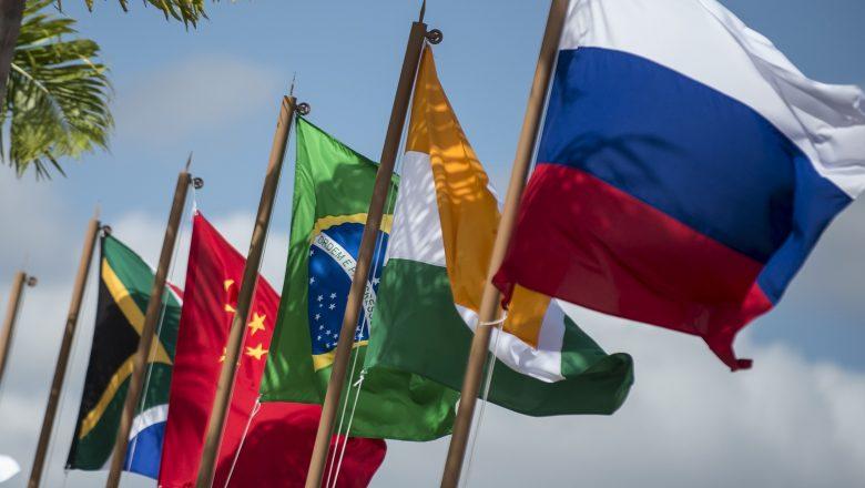 Relações Internacionais e a Nova Ordem Mundial