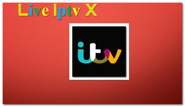 ITV tv shows addon