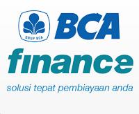 Open Recruitment PT. BCA FINANCE di Bandar Lampung Mei Terbaru 2018
