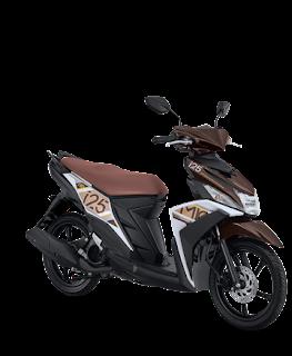 Kontak Sales Dealer Motor Yamaha di Sragen