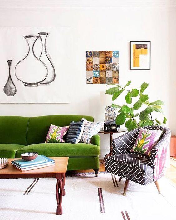 Pantone Color of the Year: Greenery   Kayla Lynn