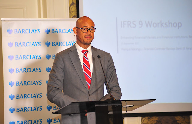 Barclays Bank Kenya Half Year 2018 profit up by Ksh 400 Million