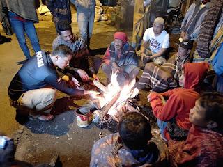 Ingin Tahukah Anda  Keunikan Budaya Suku Tengger di Desa Argosari