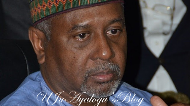 REVEALED: 'How Sambo Dasuki wasted $1.2 Billion in one day'