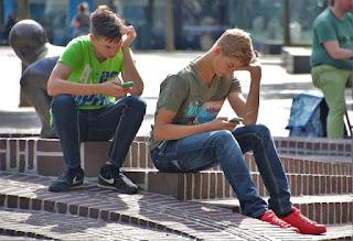 cara menghemat memori handphone supaya tidak cepat penuh