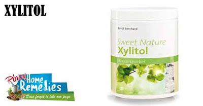 10 Natural Sweeteners & Sugar Alternatives: Xyltol