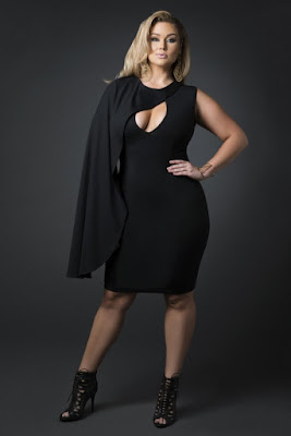 z by zeverra, z by zeverra black dress, z by zeverra cape dress