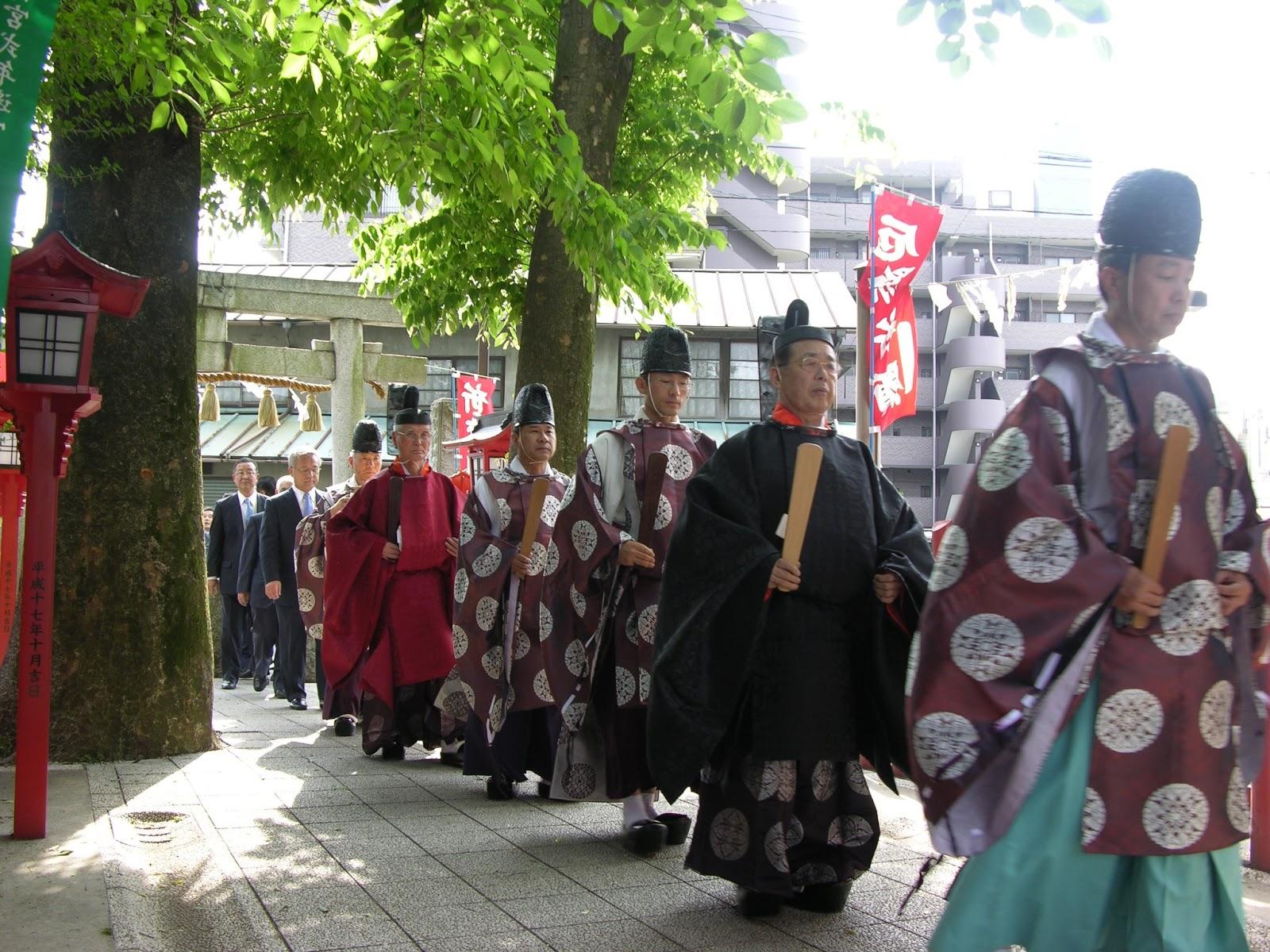 会員情報!!: 「川越八幡宮例大祭」のご案内