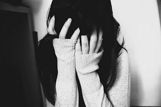 Sedih karena cyberbullying