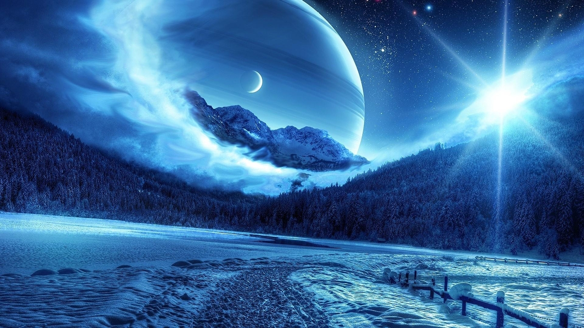 07-Extrasolar-fantasy-Winter-Planet-Quentin-Fantasy-Digital-Illustrations-with-a-bit-of-Surrealism-www-designstack-co