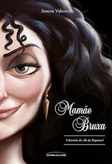 Mamãe Bruxa - Serena Valentino