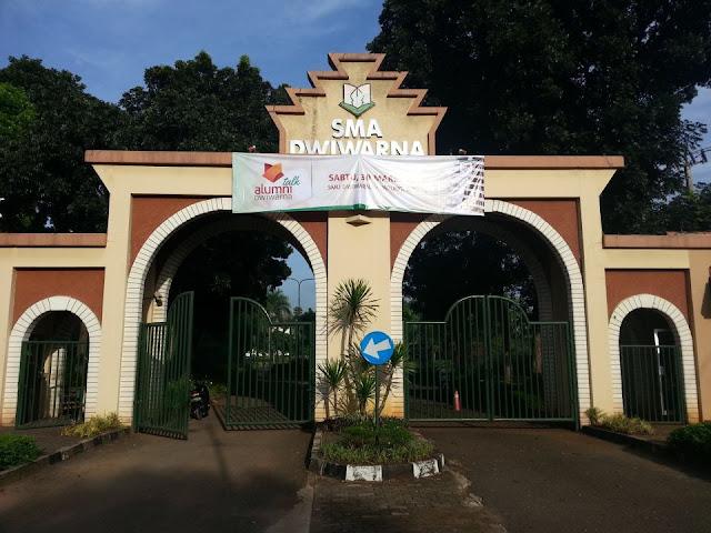 Beberapa Keunggulan SMA Boarding School Dwiwarna