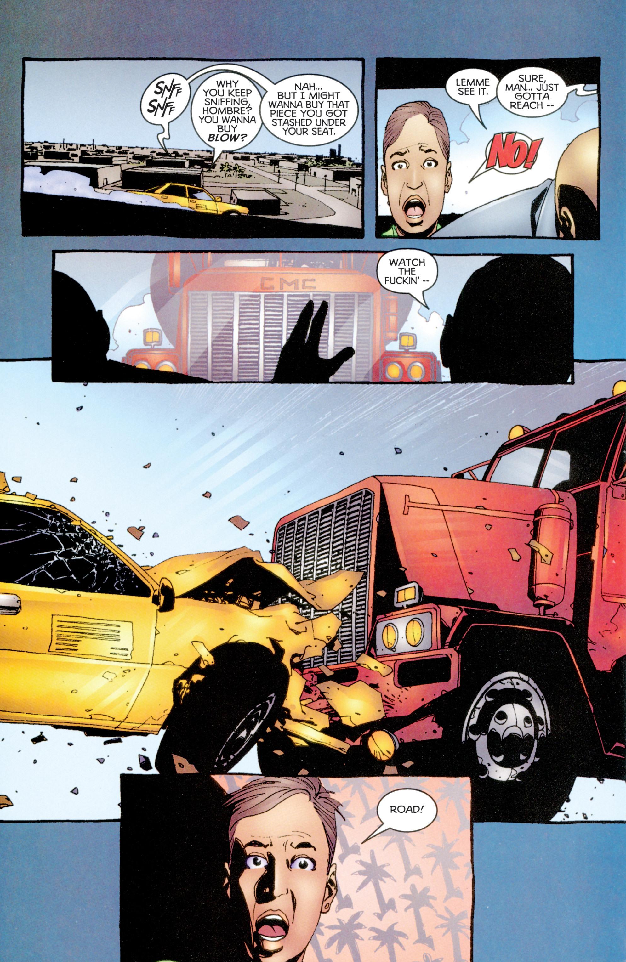Read online Shadowman (1997) comic -  Issue #11 - 10