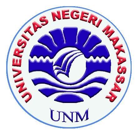 Logo UNM Universitas Negeri Makassar