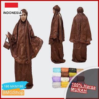 MKM186 Mukena Parasut Traveling Abutai BMGShop