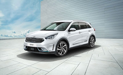 Kia Niro 2018 Review, Specs, Price