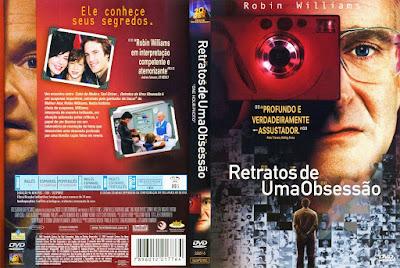 Filme Retratos de Uma Obsessão (One Our Photo) DVD Capa