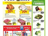 Food 4 Less Weekly Ad Scan November 13 - 19, 2019