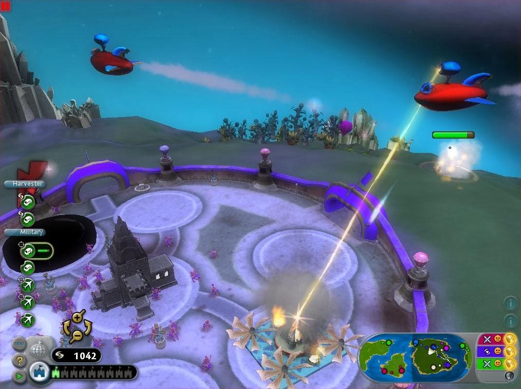 Download spore full game
