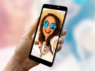 Tecno Pop 2 Power Launches with 4000mAh Battery