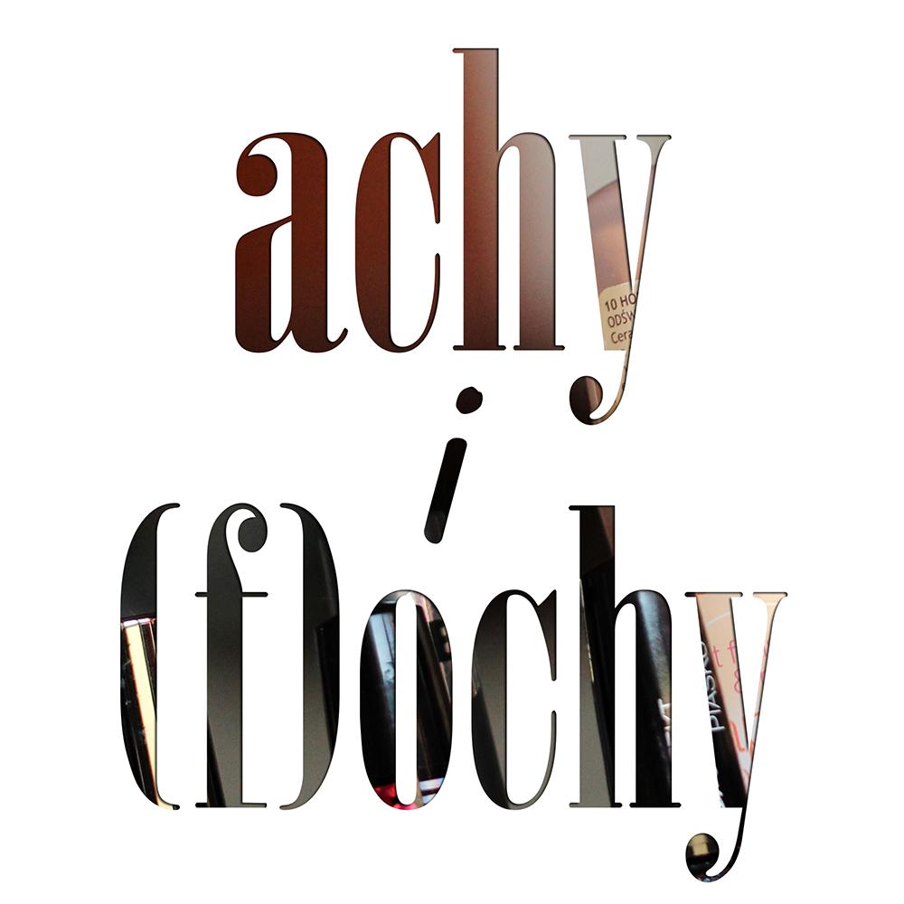 Październikowe achy i (f)ochy