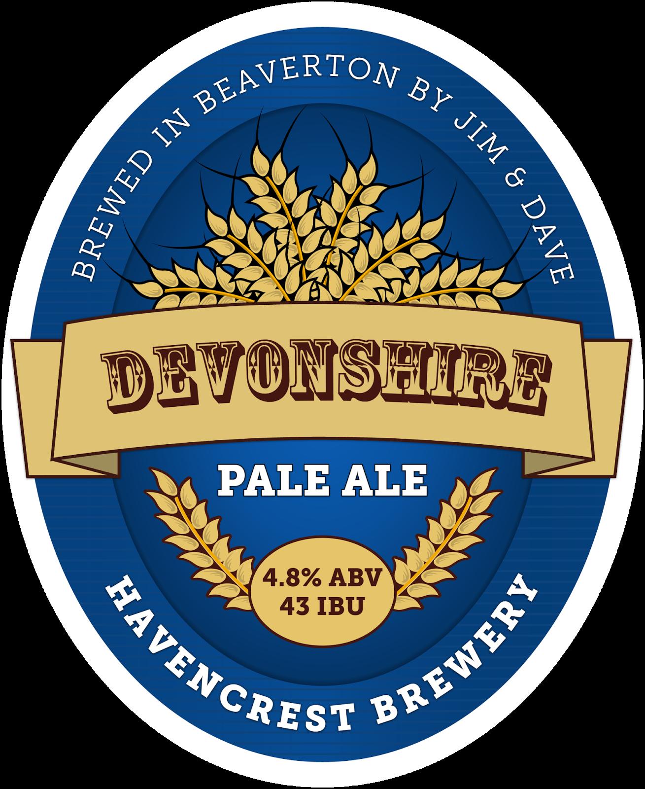 Havencrest MicroBrewery™: Beer Label Maker