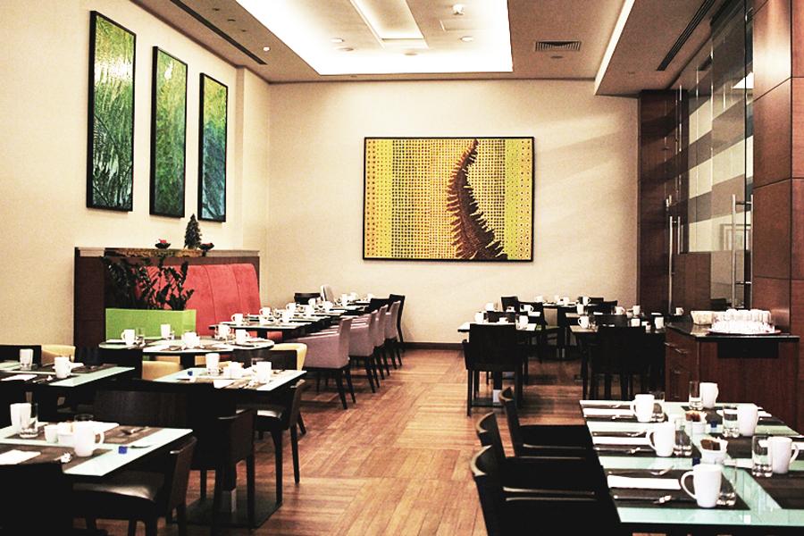 warschau restaurant