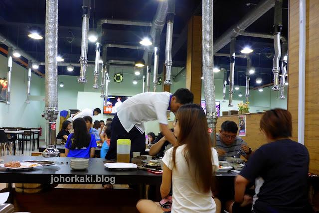 Gangnam-BBQ-Korean-Kulai-Senai-Airport-Johor