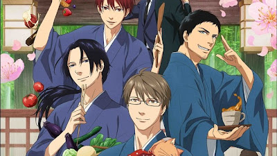 El anime Rokuhodo Yotsuiro Biyori presenta un nuevo vídeo promocional y más miembros de reparto