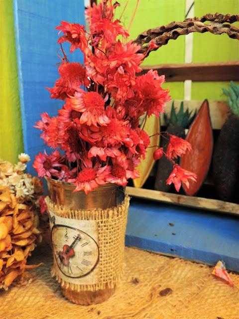 tadoarranjo floraldesidra
