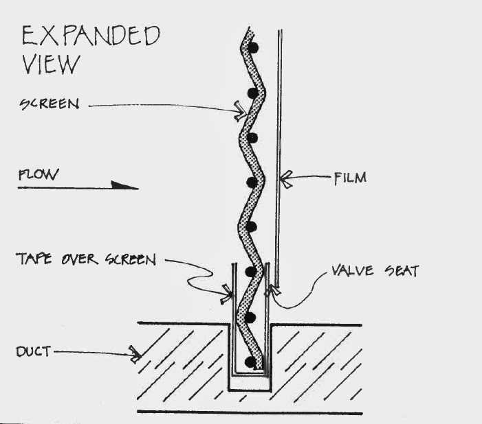 Build-It-Solar Blog: Backdraft Dampers for Solar Air