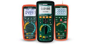 Jual Extech Multimeter 65EA Harga Murah