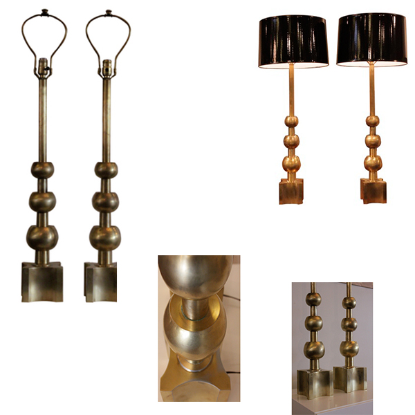 Identifying Quality Vintage Stiffel Lamps Weisshouse