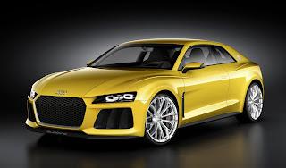 Le tout nouveau ''2018 Audi Sport Quattro '', Photos, Prix, Date De Sortie, Revue, Nouvelles Voiture 2018