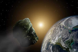 Asteroids Smacking Earth Twice as Often as Before, Study Claims