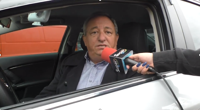 Ο Αργείτης ταξιτζής που έχει γίνει viral στο διαδίκτυο (βίντεο)