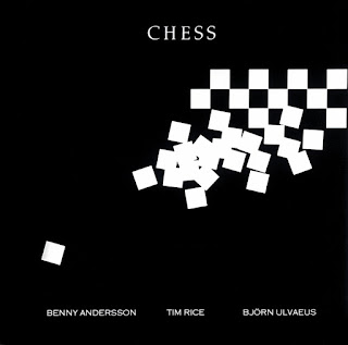Theatre Review: Chess - Royal Conservatoire of Scotland, Glasgow ✭✭