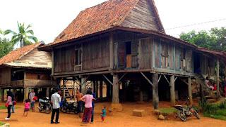 Gedung Batin