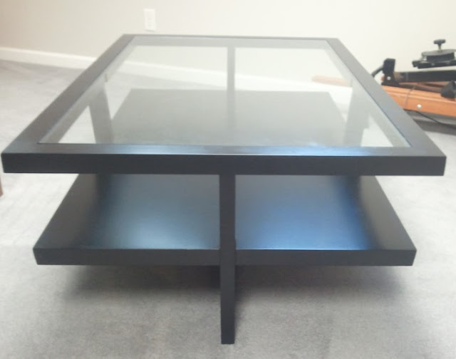 Top 5 Wonderful Glass Table In Living Room