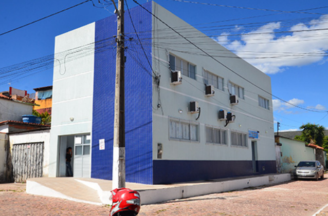 Prefeitura de Ibicoara (Foto: Informe Barra)