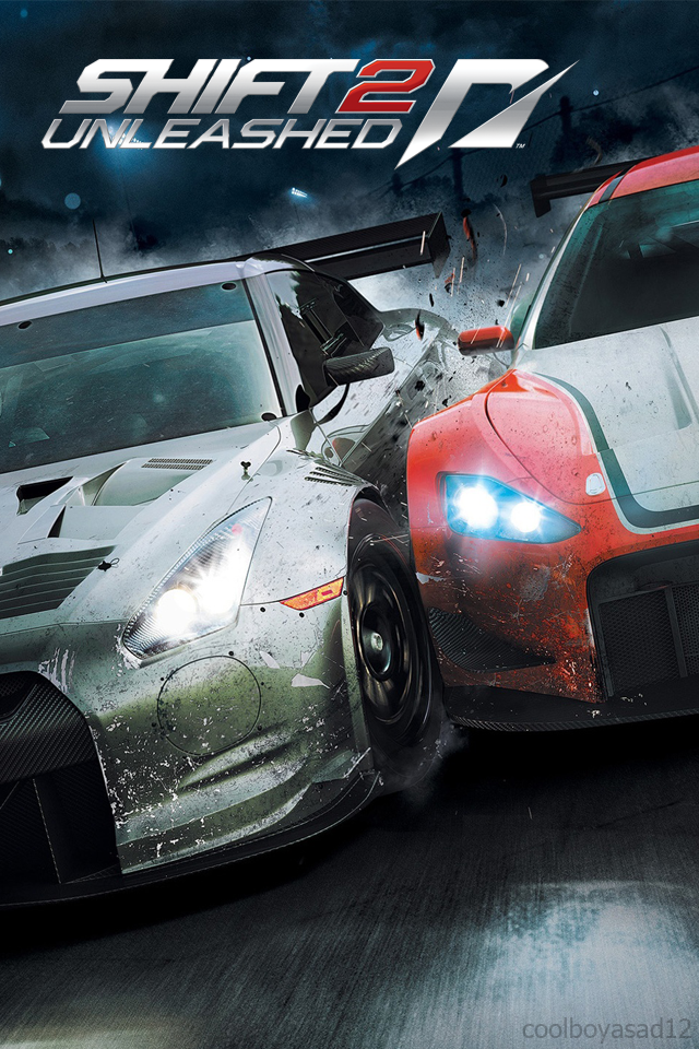 Need For Speed Shift 2 Unleashed Pc Download Free Full Game