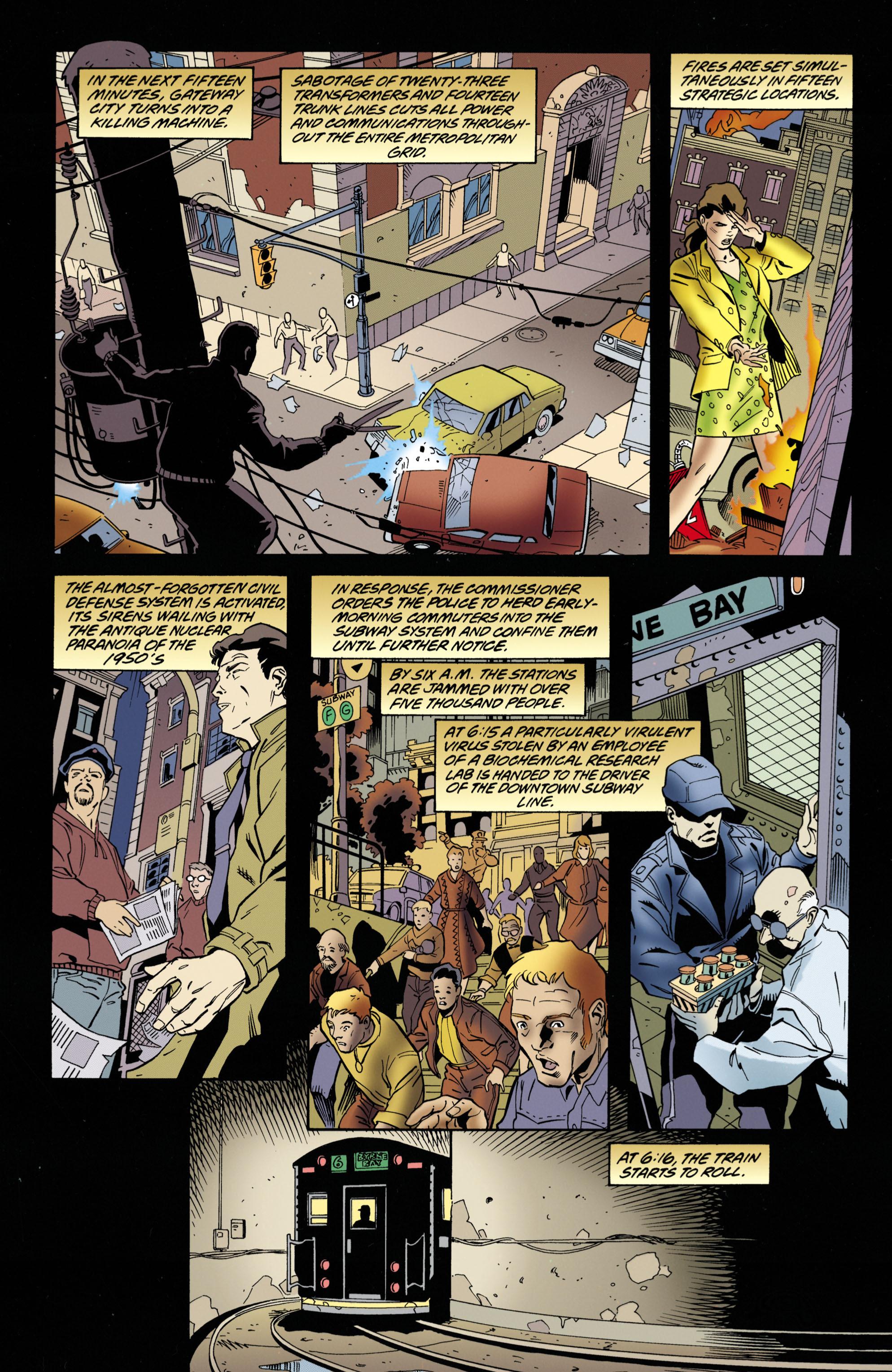 Read online Wonder Woman (1987) comic -  Issue #139 - 12