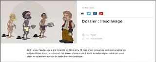 http://info.arte.tv/fr/dossier-lesclavage