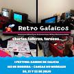 Retro Galaicos en Faneka Gaming