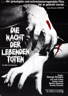 CLASSIC FOREIGN HORROR POSTER CORNER