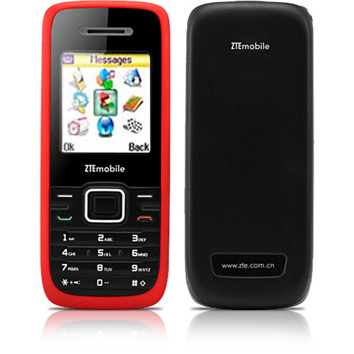 Get a Free ZTE GS 213 Dual Mobile Phone from Yu (Essar) Kenya - Tech & Business